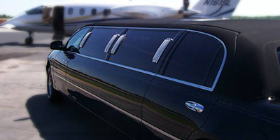 About | Upstate Limousine - Greenville, SC