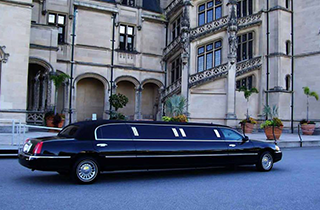 Limousine Rentals | Upstate Limousine | Greenville, SC | (864) 439-2959
