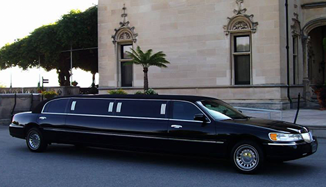 Upstate Limousine | Greenville, SC | (864) 439-2959